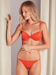 Ibiza Sunset - Bikini-Hose Tanga